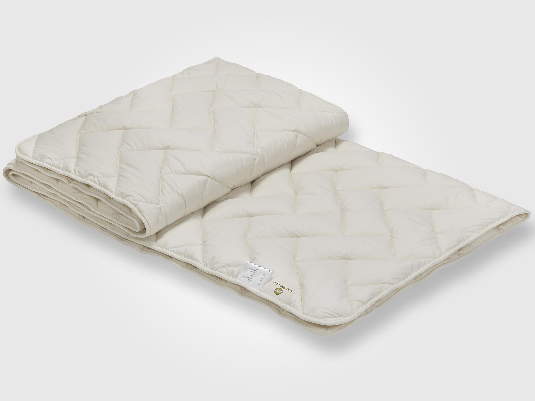 LaModula verwendet nur Baumwolle aus kontrolliert biologischem Anbau.