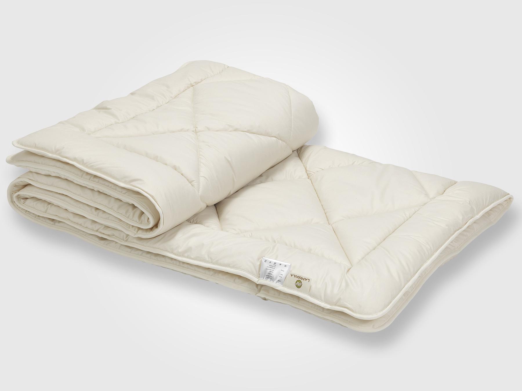 Nur Daunen erster Güteklasse werden für unsere Daunen-Decke verwendet.