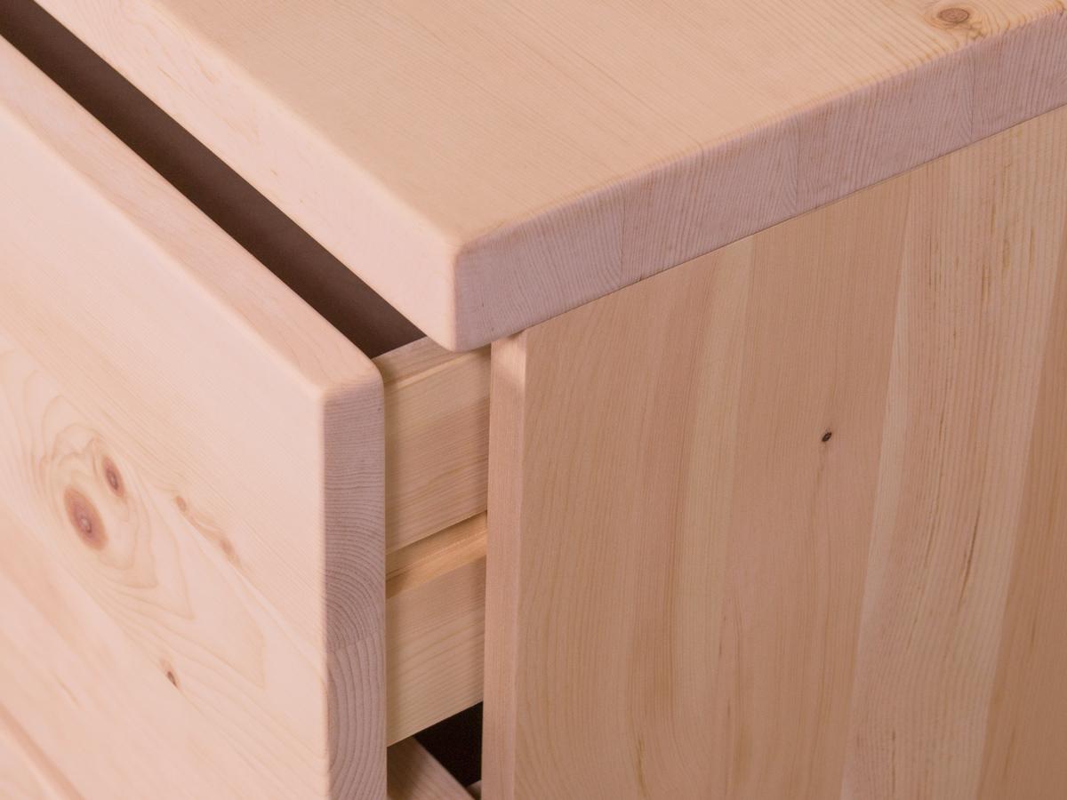 Deckplatte mit 4 cm Stärke