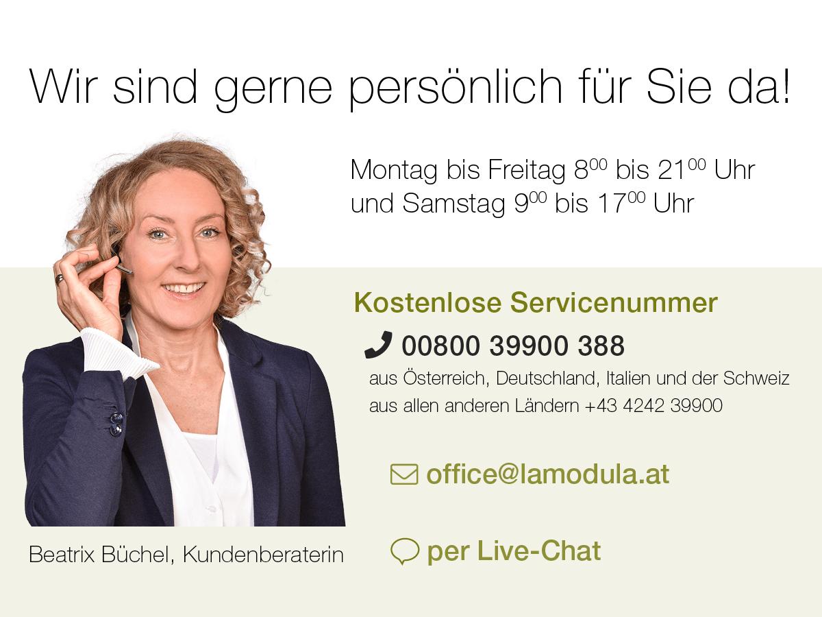 """Schiebetürenschrank aus Zirbe """"Carmen"""" 3-türig"""