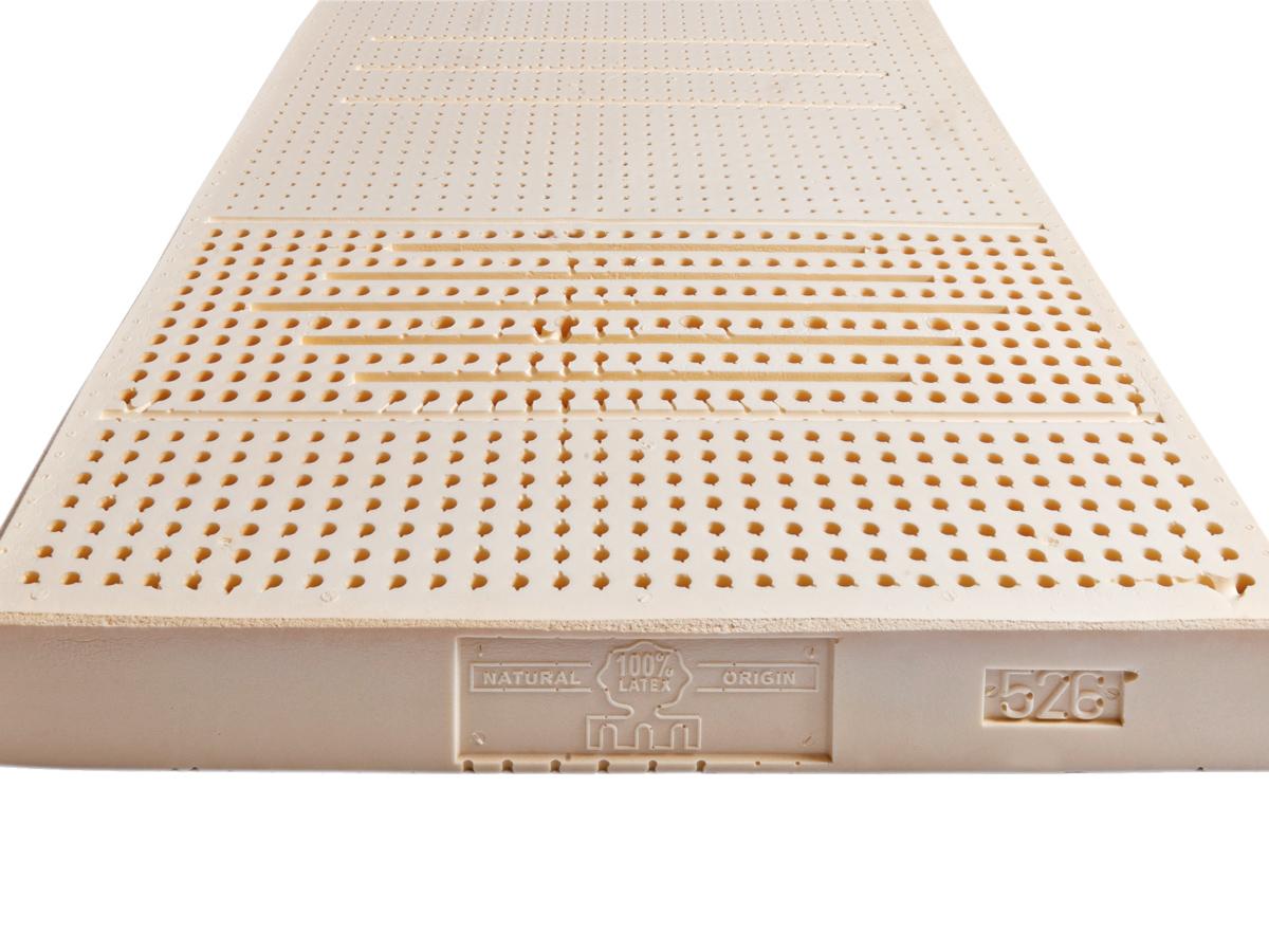 Matratzenkern aus reinem Naturmaterial – Naturlatex aus Kautschukmilch