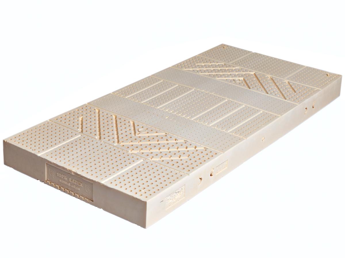 Latexmatratzenkern 16 cm