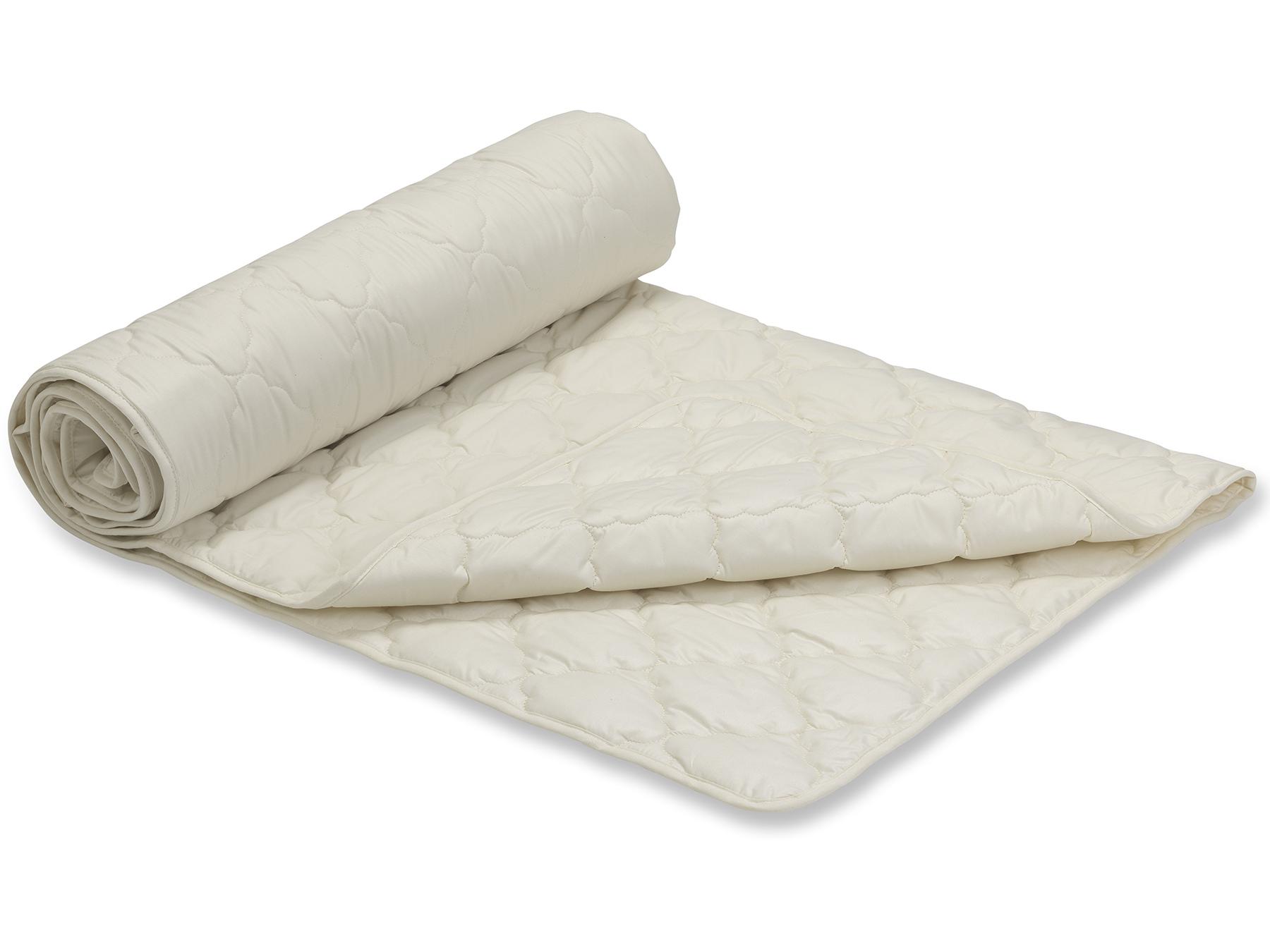 Füllung aus 100 % TENCEL™ Faser, Bezug aus Bio-Baumwolle (kbA)