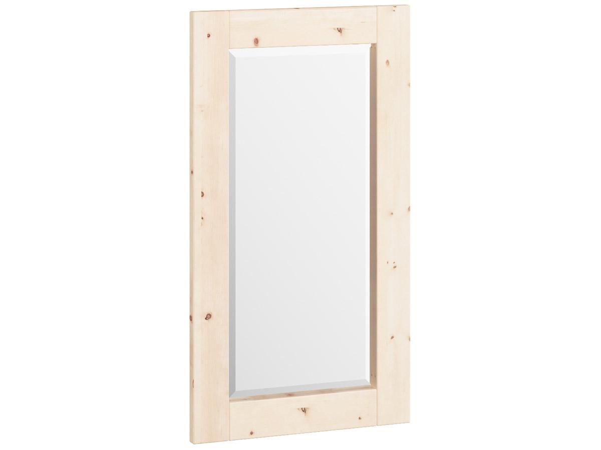 "Zirbenwandspiegel ""Sabrina"" 50 x 90 cm"
