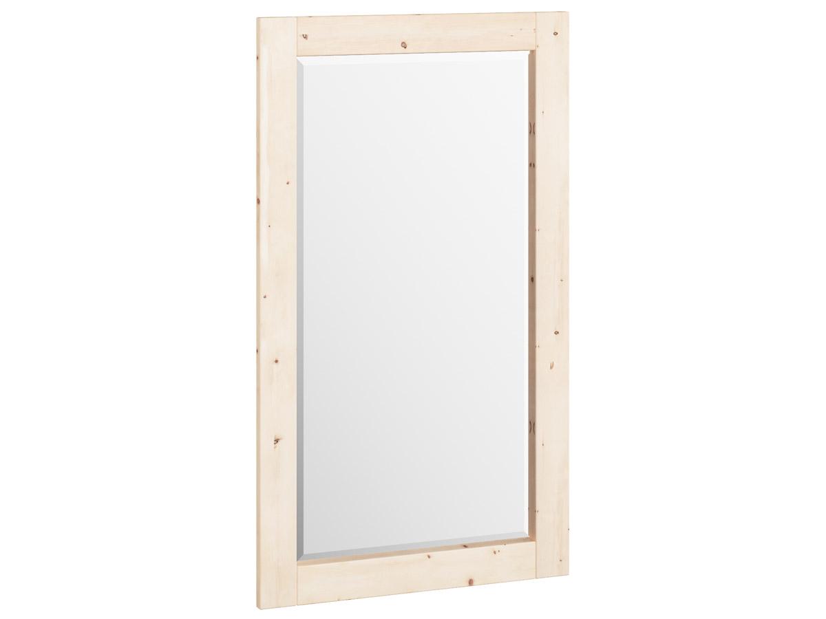 "Zirbenwandspiegel ""Sabrina"" 70 x 120 cm"