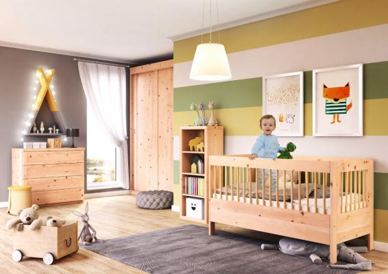 was geh rt ins babybett die optimale schlafumgebung f r ihr baby. Black Bedroom Furniture Sets. Home Design Ideas
