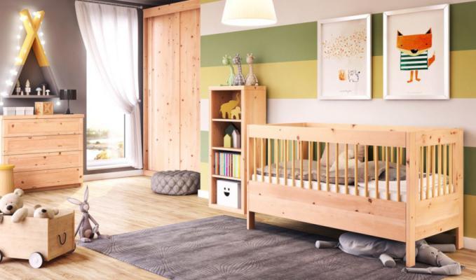 Kinderzimmer gestalten: Tolle Kinderzimmer-Ideen für Mädchen und Jungen