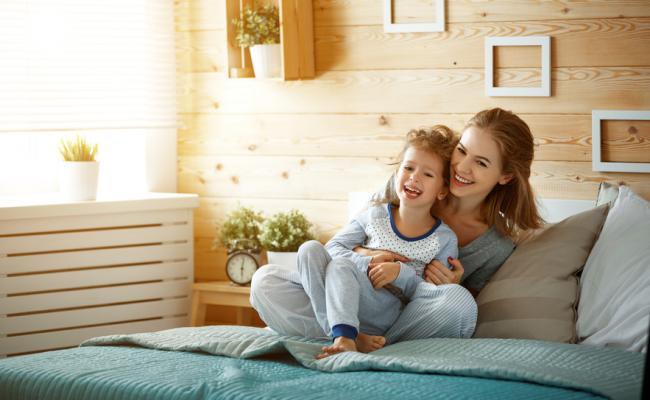 Die Ideale Kinder Bettdecke