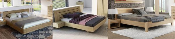 Feber 2018:  Möbelprogramm um weitere Holzsorten erweitert