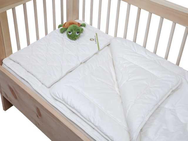 Ab Dem Zweiten Lebensjahr Darf Das Kleine Auch Eine Eigene Baby Bettdecke  Bekommen. Natürlich Handelt Es Sich Dabei Nur Um Einen Zeitlichen Richtwert.