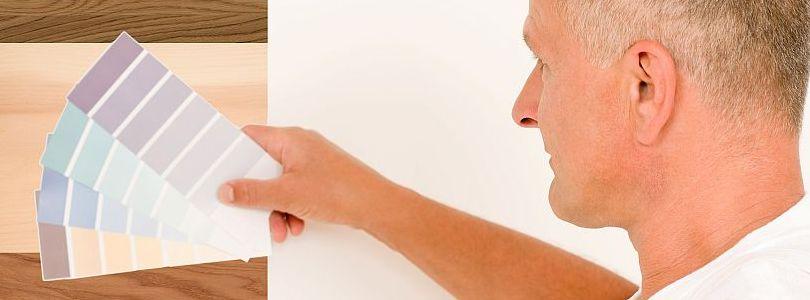 Holz Und Farben Kombinieren So Geht S Richtig Lamodula At