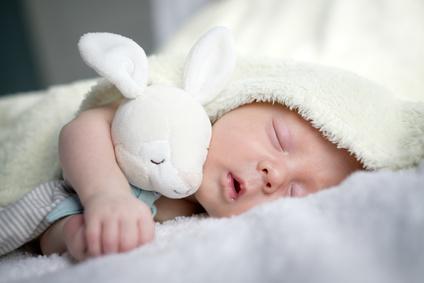 Härtegrad für Babymatratzen