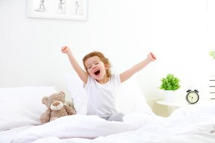 Welche Größe soll man für eine Kindermatratze wählen?