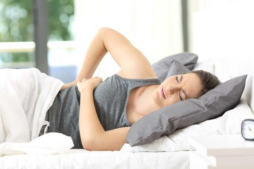 Hilft die richtige Matratze bei Rückenschmerzen?