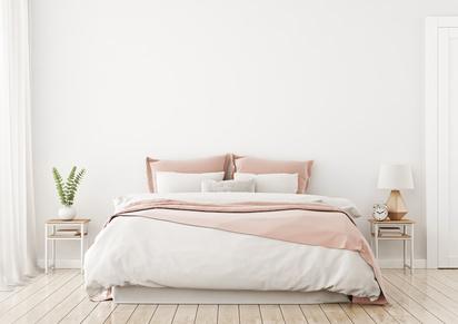 Feng Shui im Schlafzimmer: Bett-Ausrichtung, Farben & Co ...