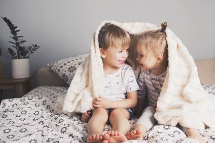 Welche Matratze für ein 3-4 jähriges Kind?