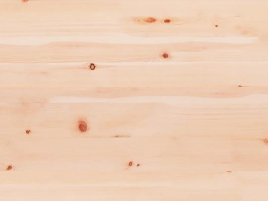 Oberfläche von Zirbenholz