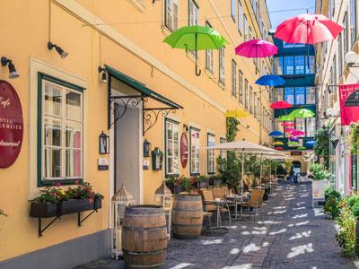 Partner Hotel in Wien