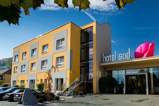 Partner Hotel in Graz