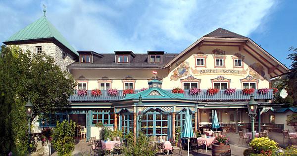 Partner Hotel in Salzburg