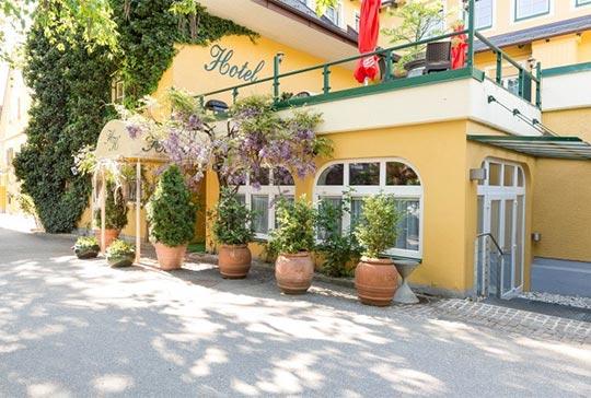 Partner Hotel in Villach