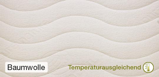 Baumwollbezug kbA für LaModula Schlafsystem