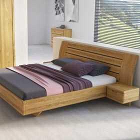 massivholz betten latest bettgestell x holz gestell kasten bett weiss ikea with massivholz. Black Bedroom Furniture Sets. Home Design Ideas