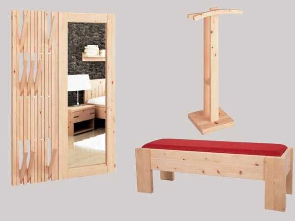 zirbenm bel aus sterreichischem zirbenholz lamodula. Black Bedroom Furniture Sets. Home Design Ideas