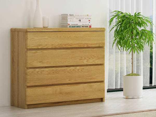 eichenm bel massivholzm bel in eiche lamodula. Black Bedroom Furniture Sets. Home Design Ideas