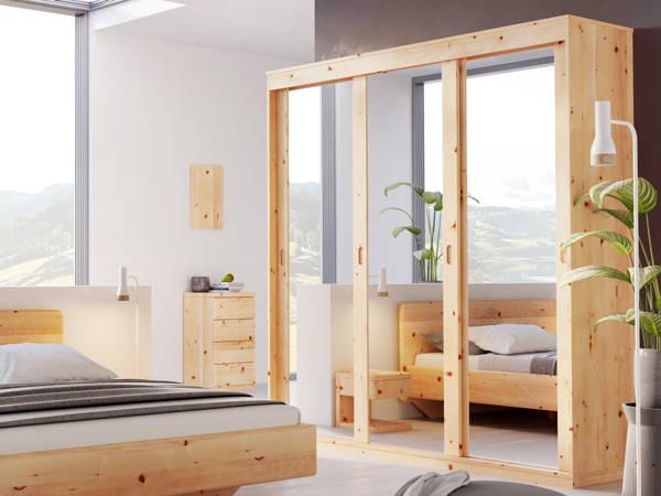 Massivholzmöbel online kaufen   metallfrei & nachhaltig