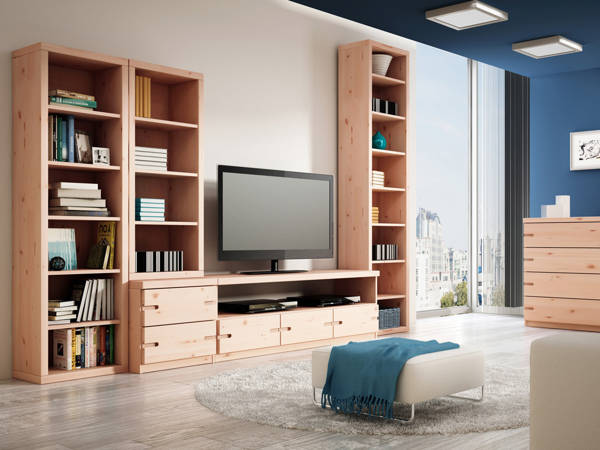 massivholzm bel aus sterreich online kaufen lamodula. Black Bedroom Furniture Sets. Home Design Ideas